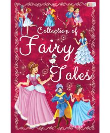 Collection of Fairy Tales - English