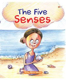 The Five Senses - English