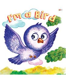I Am A Bird - English