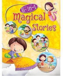 Magical Stories - English