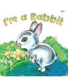 I Am A Rabbit - English