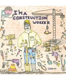 I Am A Construction Worker - English