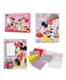 John Tent Mosaic Set Minnie - Multicolor