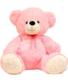 Surbhi Teddy Bear Huggable Soft Toy Peach - 31 Inches