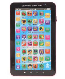 Playmate Learning P 1000 Tablet - Pink
