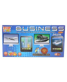 Toyenjoy Business Coins junior - Multicolor
