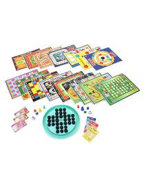 Toyenjoy Fun with 60 Game - Multicolor