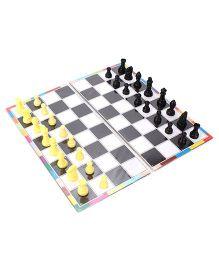 Toyenjoy Chess - Multicolor