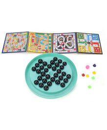 Toyenjoy 7 in 1 Brain Trainer - Multicolor