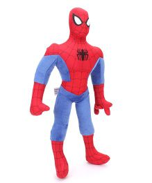 Spider Man Amazing Spiderman - Red And Blue