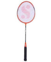 Silver's Badminton Racquet Red - 1 Unit