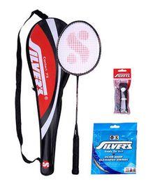 Silver's Contact Badminton Kit