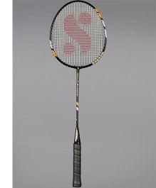 Silver's Lx-1500 Badminton Racket Strung - Size G4