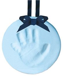 Pearhead Babyprints Keepsake - Blue