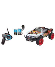 Dickie Remote Control Pro Speed Sand Stormer Car Toy - Multicolor
