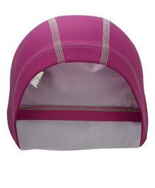 Speedo Pace Swimming Cap - Pink