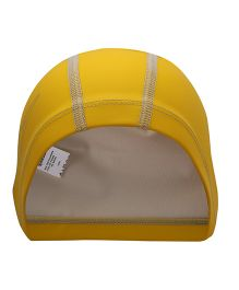 Speedo Pace Swimming Cap - Yellow