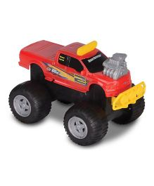 Road Rippers Motorized Tough Truck Toy - Red