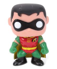Funko Pop Heroes Robin Figure - Height 6 Inches