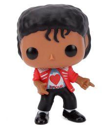 Funko Pop Rocks Michael Jackson Beat It Figure - Height 6 Inches