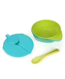 Tommee Tippee Explora Easy Scoop Feeding Bowls - Pack of 2