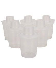 Tommee Tippee Milk Powder Dispenser - Pack Of 6