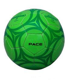 Pace Star Football - Green