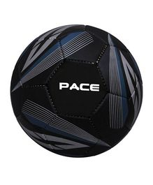 Pace Twister Football - Black