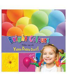 Bright Colors - English