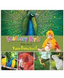 Feathery Birds - English