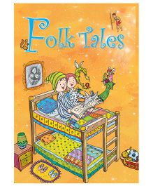 Folk Tales - English