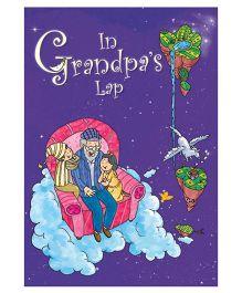 In Grandpas Lap - English