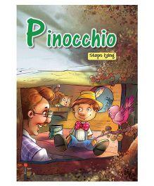 Pinocchio - English