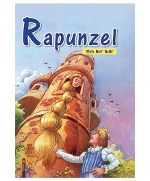 Rupanzel - English