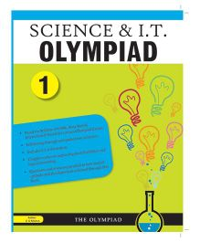 Science Olympiad 1 - English