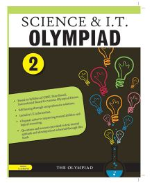 Science Olympiad 2 - English