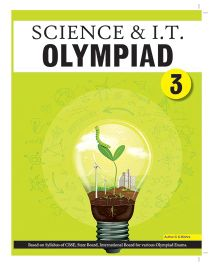 Science Olympiad 3 - English