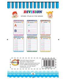 Division Book - English