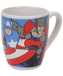 Marvel Avengers Ceramic Mug - Multicolor