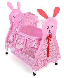 funky baby furniture. beautiful baby rabbit design baby cradle 183  pink throughout funky furniture