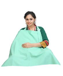 Lulamom Nursing Cover - Green