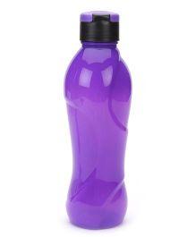 Cello Homeware Bottle Splash Flip Purple - 1000 ml