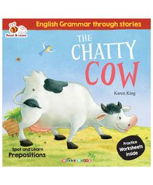 The Chatty Cow - English