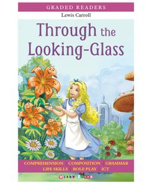 Through the Looking Glass Graded Readers - English