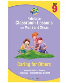 Reinforce Classroom Lessons with Misha and Shan 9 Caring for Others - English