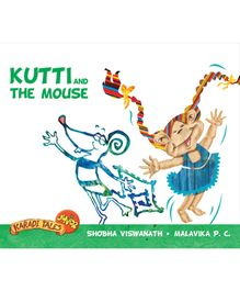 Kutti & the Mouse - English