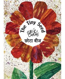 Bilingual The Tiny Seed - English