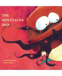 The Moustache Man - English