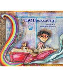 The Bookworm - English