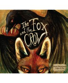 The Fox and the Crow - English